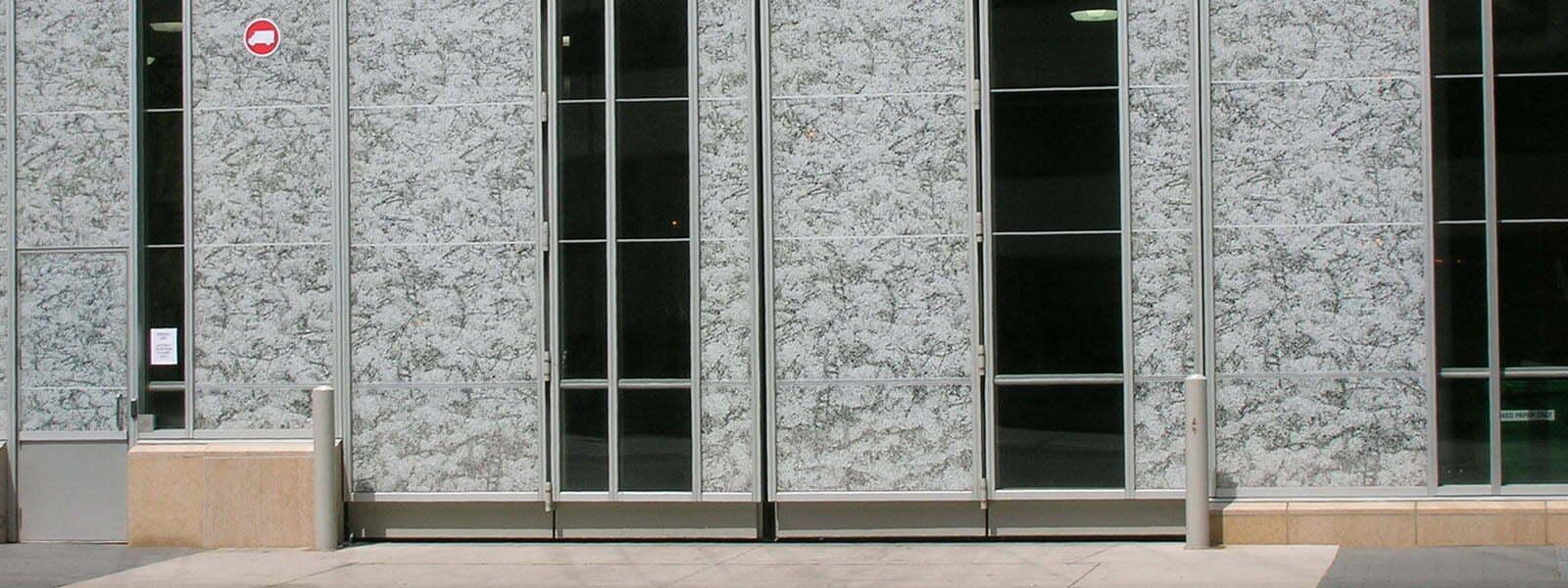 Retail Business Entry Doors : Retail door