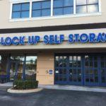 Four Fold Model 41 Lock Up Self Storage- Naples, Florida