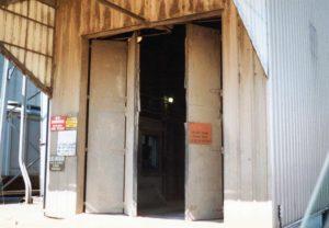 Grain Industry Door
