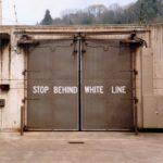 Four Fold Model 46 Sallyport Lane Co Jail Eugene OR