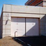 Four Fold Model 46 Sallyport Morris County Jail NJ