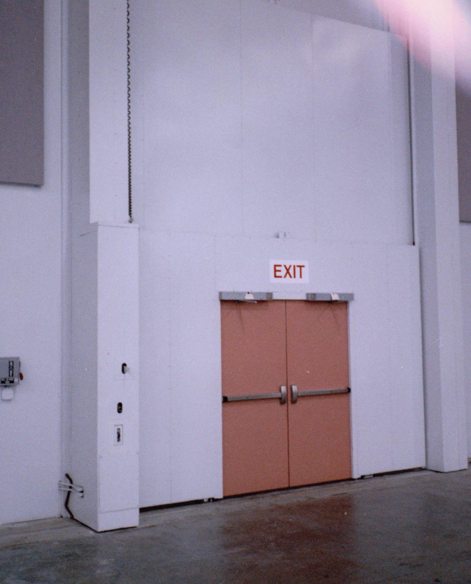 Vertical Lift Doors / Vertical Drop Doors