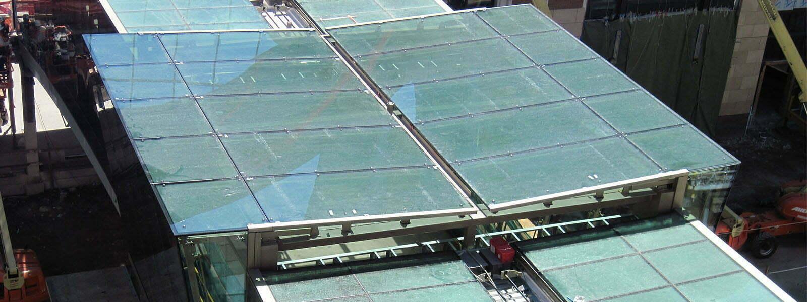 Roof U0026 Floor Hatches   Electric Power Door   Since 1923!Electric Power Door