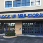 Four Fold Model 41 Lock Up Self Storage- Naples, Florida