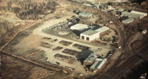 Picture of Electric Power Door factory